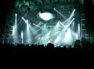 1 konsertti