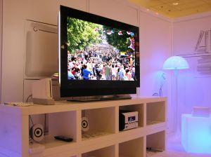1 televisio